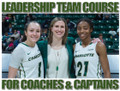 Leadership Team Course for Coaches and Captains - Athletic Department of 100
