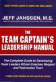 Dublin Jerome HS - The Team Captain's Leadership Manual