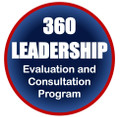 360 Leadership Evaluation and Consultation Program