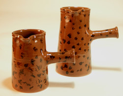 #721b  Chocolate Pot