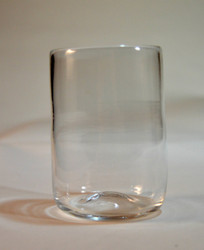 g151b Short Tumbler or Wine Cup