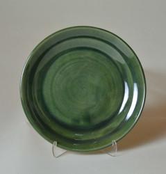 #738 Moravian Plate
