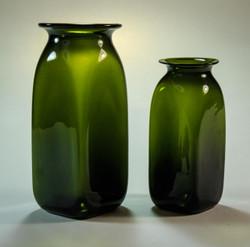 g160b Large Wide-mouth Case Bottle or Jar