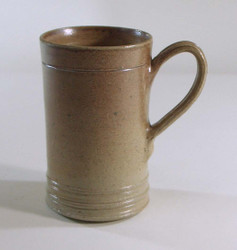 #783 Salt-glazed Mug