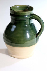 #788 17th Century Drinking Jug