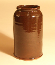 #810 Large Philadelphia Unlidded Jar