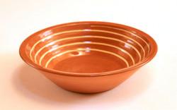 #831 Piercy bowl