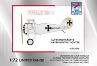High Planes Pfalz Dr1