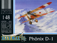 Blue Max Phonix D.I Kit 1:48