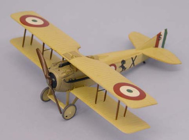 Pegasus SPAD VII C.1 Kit 1:72