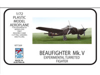 High Planes Bristol Beaufighter V