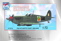 High Planes VS Seafire IIIC