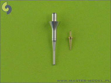 Master Models F-14 Alfa Probe & Angle Of Attack probe Accessories 1:32