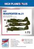 HPL072014 High Planes DAP Beaufighter Mk. 21 conversion