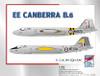High Planes EE Canberra B6 Suez Kit 1:72 HPK072098