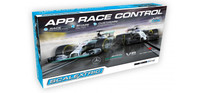 Scalextric C1346 ARC ONE - Mercedes AMG Petronas F1 VS McLaren Mercedes F1 Slot Car Race Ready Set 1:32 Scale