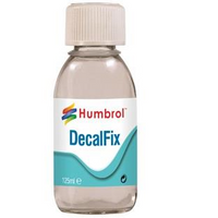 Humbrol AC7432 Decalfix 125ML