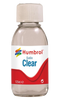 HUMBROL Clear Gloss Varnish 125ML (AC7431)