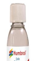 Humbrol AC7431 Clear Gloss Varnish 125ML