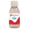 HUMBROL Clear Matt Varnish 125ML (AC7434)