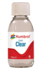 HUMBROL Clear Satin Varnish 125ML (AC7435)