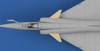 High Planes Dassault Mirage FW C70 Canard Accessories 1:48 (HPA048031)