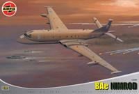 Airfix BAe Nimrod 1:72 Scale Model Kit (A12050)