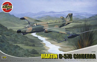 Airfix Martin B-57B Canberra 1:48 Scale Model Kit (A10104)
