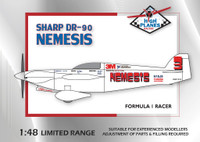 High Planes DR-90 Nemesis Racer John Sharp