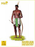HaT 8079 Nubians (Biblicals) Figures 1:72 Scale