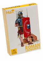 HaT 8082 Flavian era Roman legionaries Figures 1:72 Scale