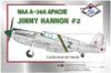 High Planes Racer A-36A James Hannon Race 2 Cleveland 1949