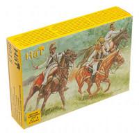 HaT 8015 Napoleonic Austrian Cuirassiers Figures 1:72 Scale