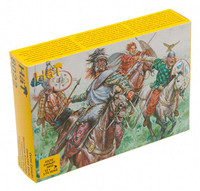 HaT 8022 Punic War Celtic Cavalry  Figures 1:72 Scale