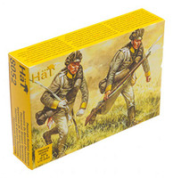 HaT 8052 Napoleonic Prussian Reserve Infantry Figures 1:72 Scale
