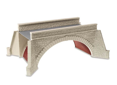 Wills Kits Scenic Series SS82 River/Canal Bridge OO/HO Lineside Accessories