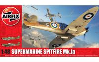 Airfix A05126 Supermarine Spitfire Mk.I 1:48 Scale Model Kit