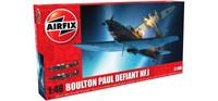 Airfix A05132 Boulton Paul Defiant NF.1 1:48 Scale Model Kit