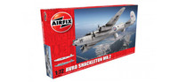 Airfix A11004 Avro Shackleton MR.2 1:72 Scale Model Kit