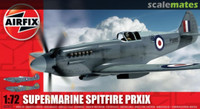 Airfix A02017 Supermarine Spitfire PRXIX 1:72 Scale Model Kit