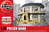 Airfix A75015 Polish Bank 1:72 Scale Model Kit