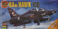 Airfix A05112 Bae Hawk 100 1:48 Scale Model Kit