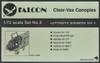 Falcon Clearvax Set 9