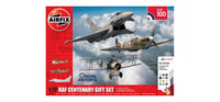 Airfix A50181 RAF Centenary Gift Set 1:72 Scale Model Kit