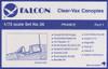 Falcon Clearvax Set 26