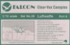 Falcon Clearvax Set 29