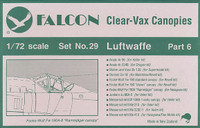 Falcon Clearvax Set 29