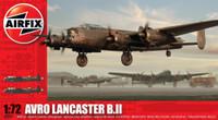 Airfix A08001 Avro Lancaster BII 1:72 Scale Model Kit
