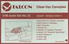 Falcon Clearvax Set 32