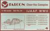 Falcon Clearvax Set 34